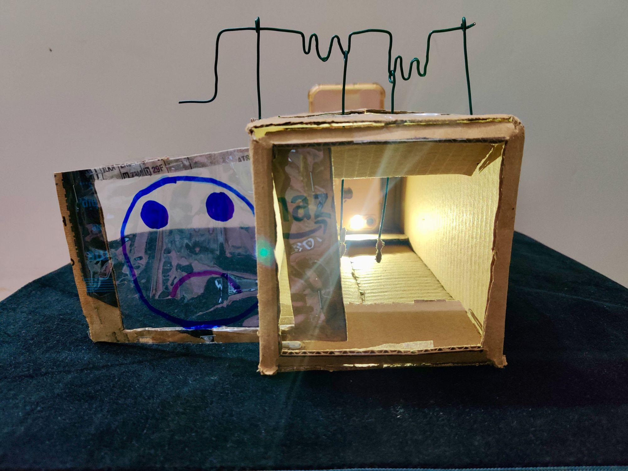 Light Story Box